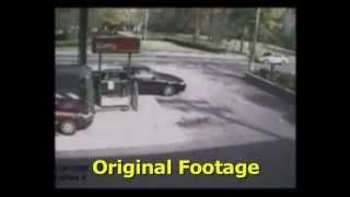 Forensic Surveillance Video Enhancement