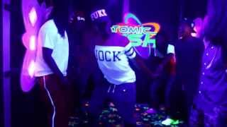 Repeat youtube video #NaeNae [Official Dance Video] (@SuperbadInc & @WeAreToonz)