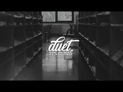 Lyrics + Vietsub || Duet || Rachael Yamagata ft. Ray Lamontagne