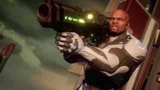 Crackdown 3   Official Gameplay Trailer   E3 2018