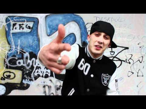 """ARCE-""""CAPONE""""(VIDEOCLIP OFICIAL HD) 2012"""