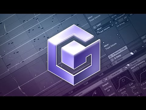 Making Music With THE GAMECUBE INTRO