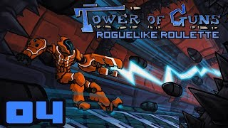 Let's Play Tower of Guns - PC Gameplay Part 4 - Floating Duck