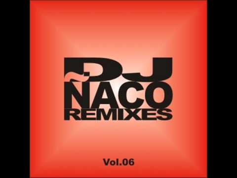 George Michael Vs. Flat Pack - Sweet Child Of My Fantasy (DJ Ñaco Remix)