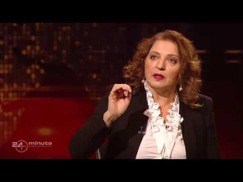 Gost: Mirjana Karanović - Novogodišnja 100