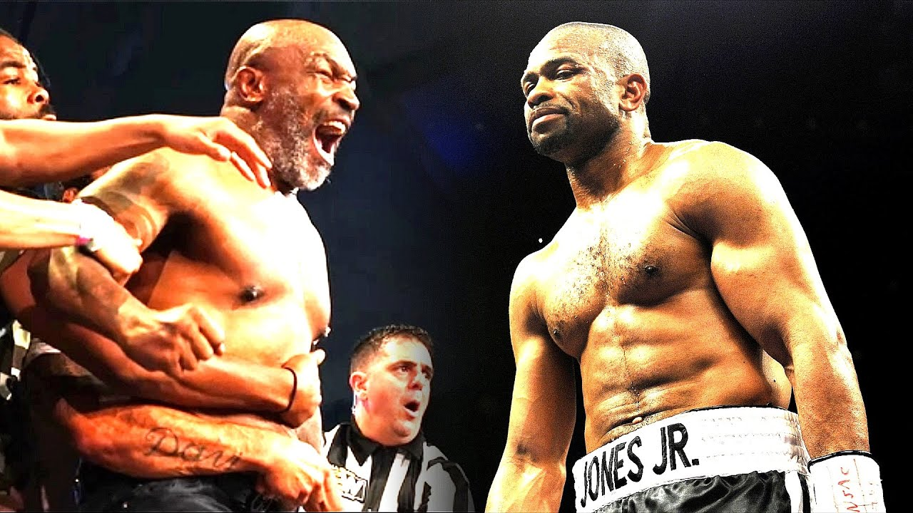 Mike Tyson vs Roy Jones Jr Breakdown and Prediction | (MMA Meeting Snippet)