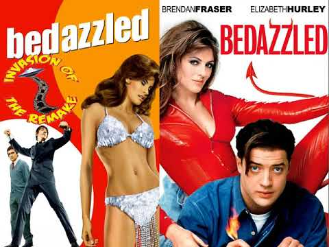 Invasion of the Remake Ep.122 Bedazzled (1967 Vs 2000)
