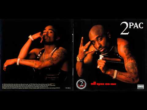 2Pac - Got My Mind Made Up 1080p HD
