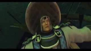 Mortal Kombat Deception Вступительный ролик на русском языке