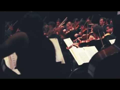 YOA Orchestra of the Americas - A. Da Costa