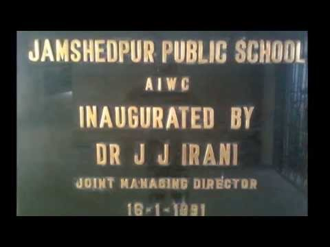 25 YEARS OF JAMSHEDPUR PUBLIC SCHOOL 1988-2013ZX