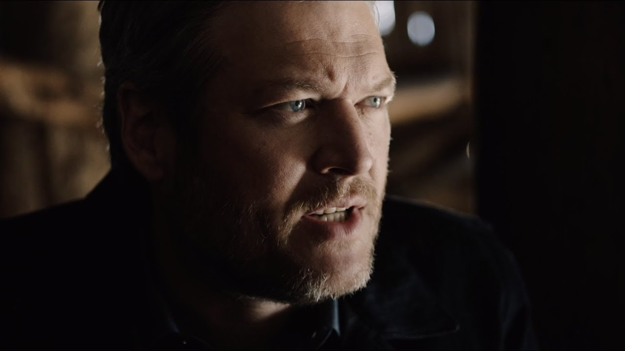 Listen: Blake Shelton releases 'Fully Loaded: God's Country ...