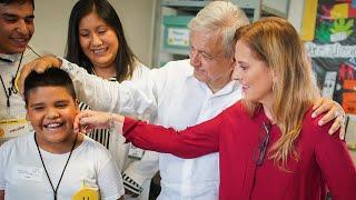 Diálogo con la comunidad del Hospital Rural Villanueva, desde Zacatecas
