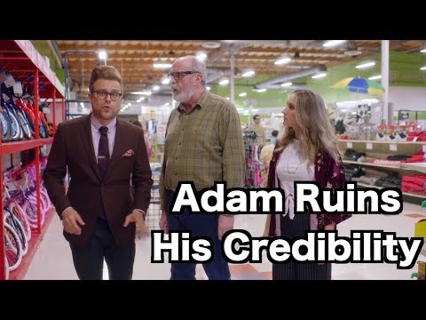 Adam Ruins Everything Fails on Gun Control