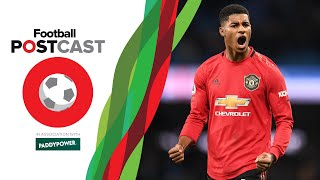Premier League Preview - Matchday 17 | Man Utd v Everton | Weekend Tipping | Football Postcast