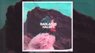 Halsey - Badlands (full album - deluxe)