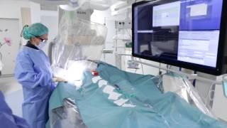 Chest-Pain-Unit (Versorgung von Patienten mit unklarem Brustschmerz)