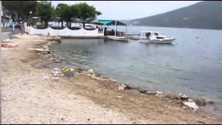Отдых в Черногории отель в Дженовичах(, 2014-06-27T20:11:50.000Z)