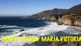 MariaVictoria   Beaches Playas - Happy Birthday