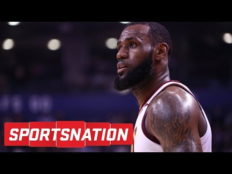 Cavs players reportedly upset with LeBron; did Magic quietly snub Luke? | SportsNation | ESPN