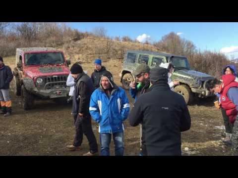 5 ani jeep sovata '17