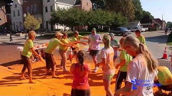 MH4H Color Blast -- Marion County Bank -- Pella, IA