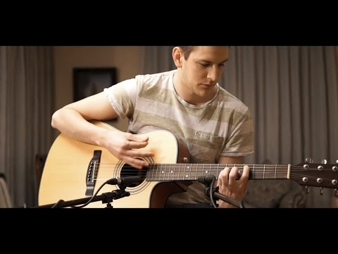 Backstreet Boys - Incomplete (RothmannMusic Acoustic Cover)