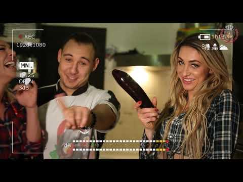 """Инстаграм видео для канала """"Вкусный бодибилдинг"""""""