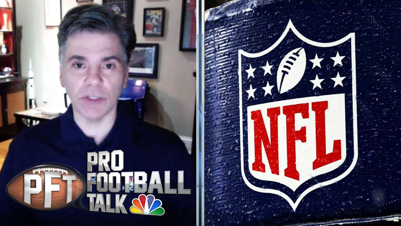 Florio: Players should be able to opt out of NFL season at any time | Pro Football Talk | NBC Sports