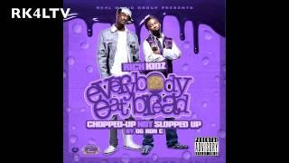 Rich Kidz - Nobody Chopped & Screwed
