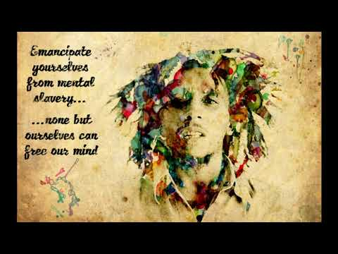 Bob Marley - Redemption Song (Instrumental Dream Cover)