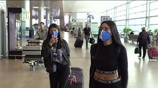 על אף הבידוד: ישראלים ממשיכים לטוס לחו