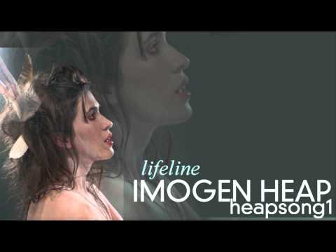 Lifeline - Imogen Heap (Unfinished With Commentary)