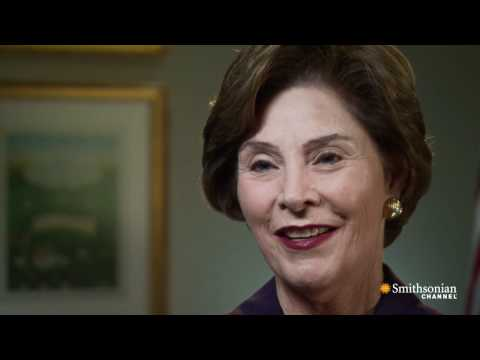 9/11: Day That Changed The World - Laura Bush: Extended Interview