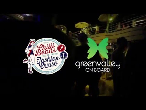 CHILLI BEANS FASHION CRUISE APRESENTA: GREEN VALLEY ON ...