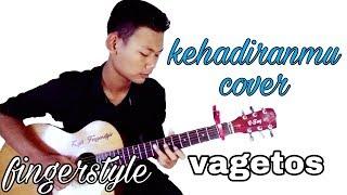 Kehadiranmu - vagetos ( fingerstyle cover )-faqih cy