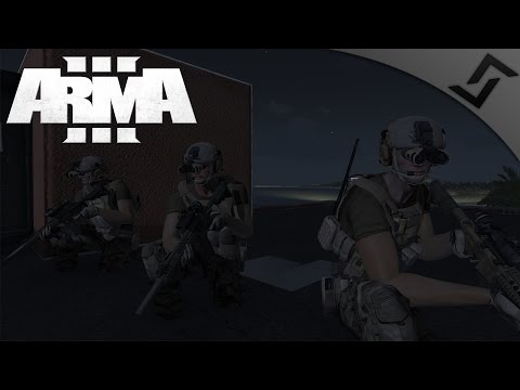 "Undercover CIA vs ""Blackwater"" VIP - ARMA 3 - Spec Ops Campaign 2.0 Episode 7"