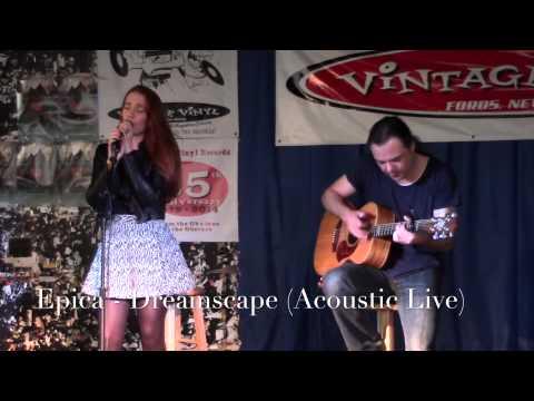 Epica - Dreamscape (Acoustic Live)