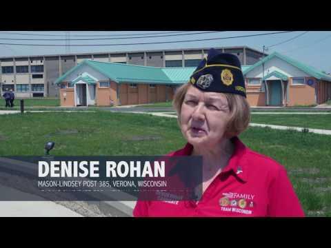 New Jersey American Legion College Video