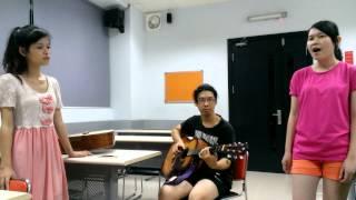 [Rehearsal] MASHUP Yêu - Tìm - Luôn Bên Anh