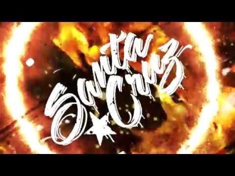 SANTA CRUZ - Fire Running Through Our Veins (Official Lyric Video)