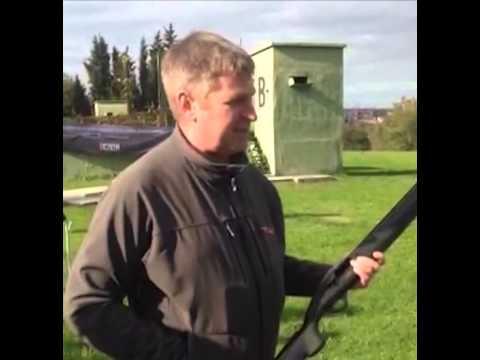 ATA ARMS NEO 12 тест - YouTube