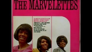 The Marvelettes - The Hunter Gets Captured By The Game (Extended Anthology Mix)