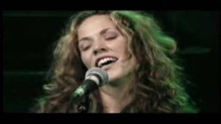 A change would do you good Sheryl Crow live from London-1996