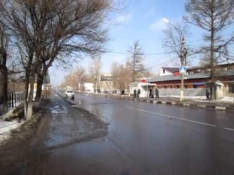 МО Старая Купавна ул Кирова д 19 видео 1 от 28 02 2015