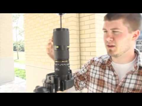 How to make 360 Panoramic videos & images with the GoPano optic   Part 1 The GoPano Optic