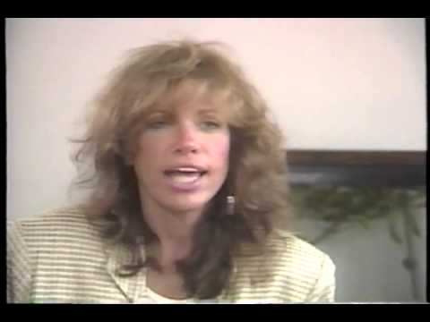 Carly Simon - Behind The Scenes of Martha's Vineyard (HBO)