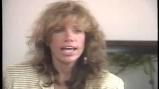 Carly Simon - Behind The Scenes of Martha's Vineyard (HBO)