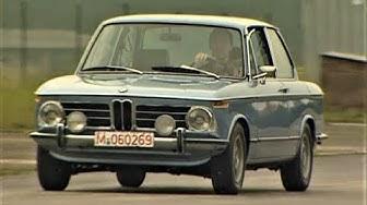 BMW 2002 tii [Doku][Deutsch]