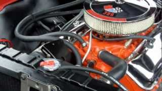 1967 Chevelle True SS Classic Muscle Car for Sale in MI Vanguard Motor Sales